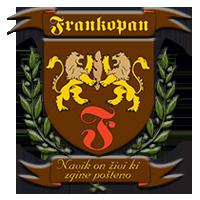 Hotel Frankopan - Grb