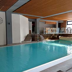 SPA Hotel Frankopan 20